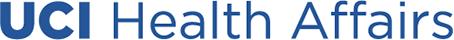 logo of UCI Health Affairs